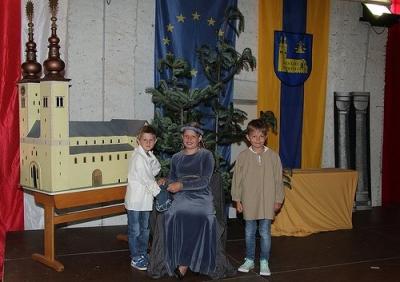 100 Jahre Volksschule Gurk am 28.06.2013