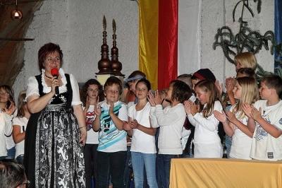 100 Jahre Volksschule Gurk am 28.06.2013_14