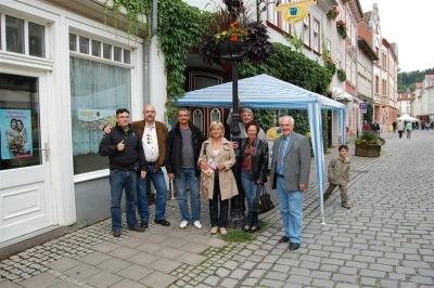 20 Jahre Stadtfest in Arnstadt_1