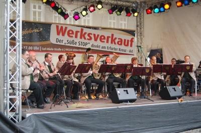 20 Jahre Stadtfest in Arnstadt_25