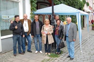 20 Jahre Stadtfest in Arnstadt_2