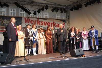 20 Jahre Stadtfest in Arnstadt_6