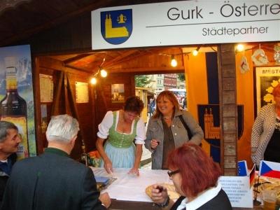 20 Jahre Stadtfest in Arnstadt