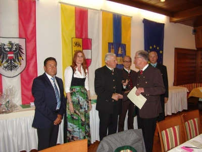 25 Jahre Bürgermeister von Gurk und 80. Geburtstag_10