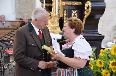 25 Jahre Bürgermeister von Gurk und 80. Geburtstag_17