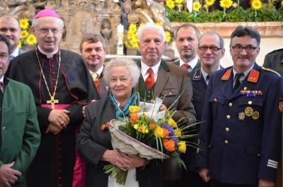 25 Jahre Bürgermeister von Gurk und 80. Geburtstag_18