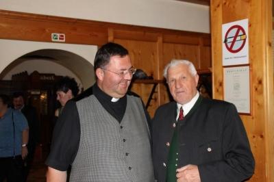 25 Jahre Bürgermeister von Gurk und 80. Geburtstag_1