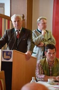 25 Jahre Bürgermeister von Gurk und 80. Geburtstag_27