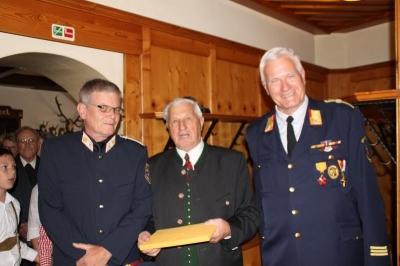 25 Jahre Bürgermeister von Gurk und 80. Geburtstag_2