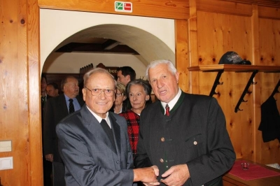 25 Jahre Bürgermeister von Gurk und 80. Geburtstag_3