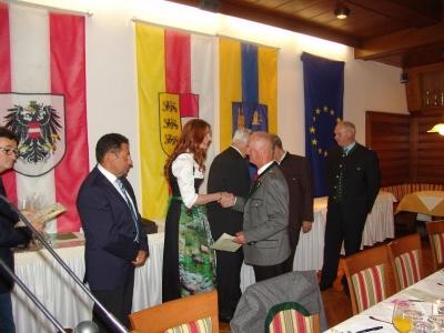 25 Jahre Bürgermeister von Gurk und 80. Geburtstag_6