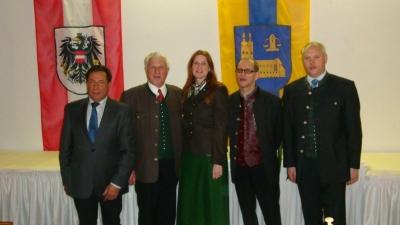 Angelobung Bürgermeister 2015_16